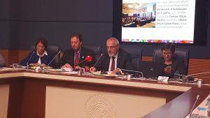 TBMM Araştırma Komisyonu'na Raporumuzu Sunduk
